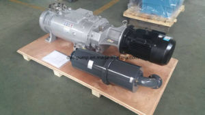 Dry Screw Vacuum Pump for Distillation Plant (svp-70DV) pictures & photos