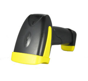 China Factory Long Distance CCD Screen Barcode Scanner pictures & photos