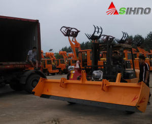 Agricultural Tractor Land Leveller/Farm Land Leveler pictures & photos