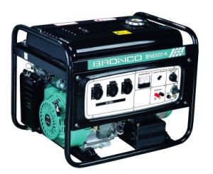 13HP Electric Gasoline Generating Set pictures & photos
