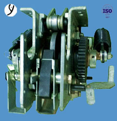 Outdoor Circuit Breaker for High Pressure Cabinet pictures & photos