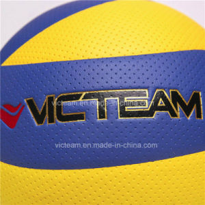 International Regulation Custom Soft Volleyball pictures & photos