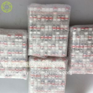 Effective Prohormones Ment Trestolone Acetate Cutting Cycle Steroid pictures & photos