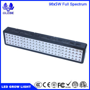 Glebe 200W Double Chips LED Grow Light Full Specturm Grow Lamp for Greenhouse Hydroponic Indoor Plants Veg and Flower pictures & photos