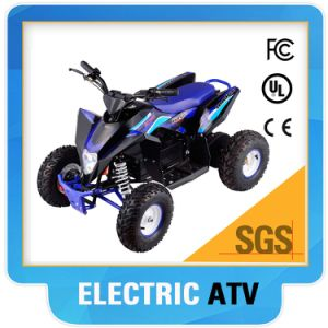 2017 New Arrival Quad Bike Electric ATV 1000W for Kids or Adult pictures & photos