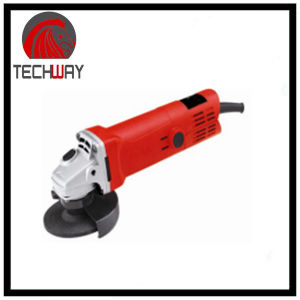 High Quality Electric Power Tools Variable Speed Angle Grinder 780W pictures & photos