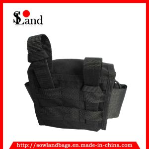 Black Military Tool Bag Pouch pictures & photos