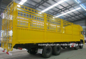9.6 Meter Warehouse Column Semitrailer pictures & photos