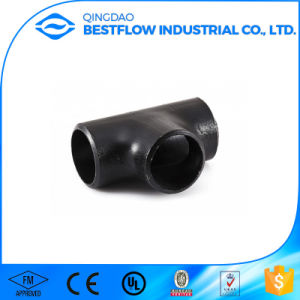 Hot Sale Carbon Steel Butt Welded Fittings pictures & photos