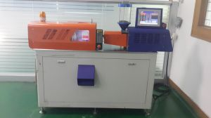 Micro Plastic Injection Molding Machine pictures & photos
