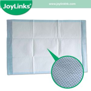 PE Film Absorbent Medical Underpads pictures & photos