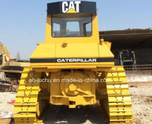 Used Cat D5m Mini Bulldozer (Caterpillar D5 D5K D5C D5H D5G Bull Dozer) pictures & photos