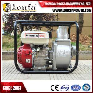 Wp30 Gasoline Water Pump Honda Water Pump for Ecuador pictures & photos