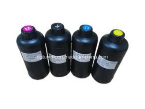 Rolanddga Digital Large Format UV Printer Ink pictures & photos