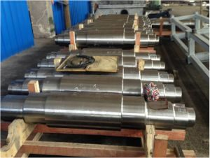 Machining Transmission Shaft pictures & photos