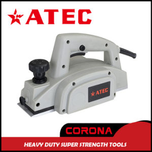650W Best Hand Power Tool Wood Electric Planers (AT5822) pictures & photos