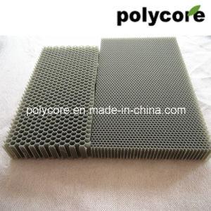 Polycarbonate Honeycomb (PC6. -70) pictures & photos