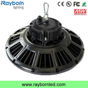 100W UFO Highbay Light LED UFO High Bay LED 100 Watt for Warehouse pictures & photos