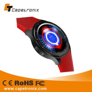 2016 Hot Selling Hands Free Digital 3G Wearable SIM Card Touch Screen Smart Watch for Android Ios Mobile Phone