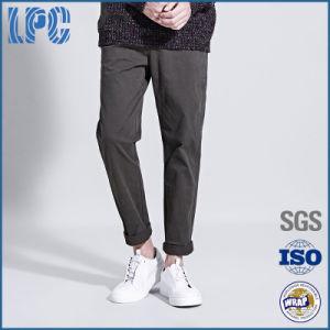 OEM Brand Fashion Cotton Slim Fit Little Feet Pants pictures & photos