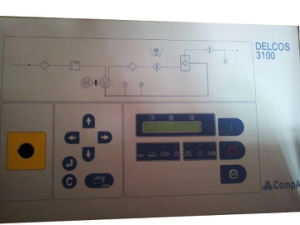 Screw Air Comapressor Parts Compair Intellisy Controller Es3100 pictures & photos