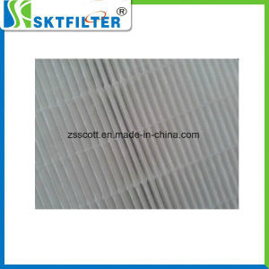Hot Sale Glassfiber Media Heap Filter pictures & photos