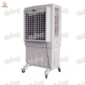 Portable Water Air Cooler Big Airflow Desert Cooler with Remote Controller pictures & photos