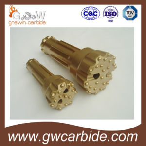 Yk05 Cemented Carbide Rock Drilling Bits Mining Button pictures & photos