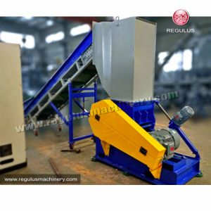 Plastic Grinder/Plastic Grinder Machine/Plastic Recycling Equipment pictures & photos