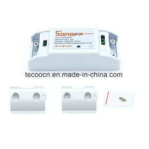 Sonoff Dual RF WifiiSwitchh pictures & photos