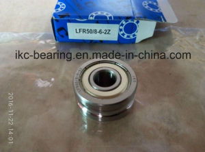 Lfr50/8-6-2z Track Roller Bearing 8X24X11mm Lfr50/8-6-Zz, Lfr50/8-6-2RS, Lfr 50/8-6npp pictures & photos