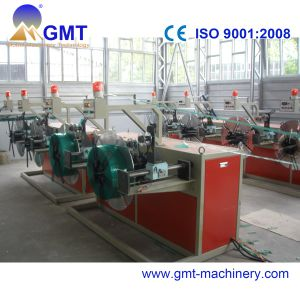 Excellent Plastic Production Making Extruder Pet Packing Strap Machine pictures & photos