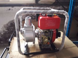 2 Inch 3 Inch 4 Inch Diesel Water Pump for Farm Irrigation pictures & photos