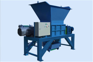 Pcfs180 Plastic Recycling Crusher Shredder Machine pictures & photos