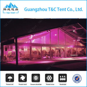Cheap 20X40m Large Big Restaurant Tent for Wedding Event Party pictures & photos