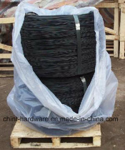 Soft Annealed Iron Wire Binding Wire China Factory Supplier pictures & photos