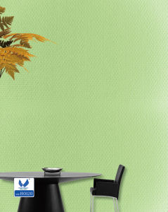 Wall Decoration Fiberglass Wallcovering Paper Pre-Painted Tissue Mat pictures & photos
