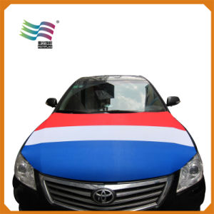 Chile National Flag Car Hood Cover (HYCH-AF011) pictures & photos