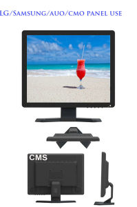 LED or LCD PC Monitor