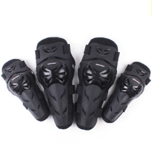 Motorcycle off Road Racing Protector Knee/Elbow Guard Pad (MA017) pictures & photos
