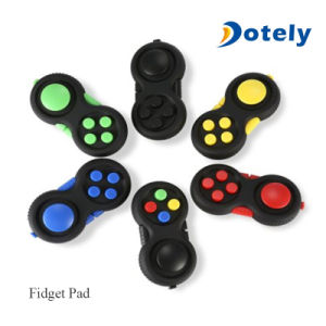 Fidget Pad Anti-Anxiety and Depression Fidget Cube pictures & photos