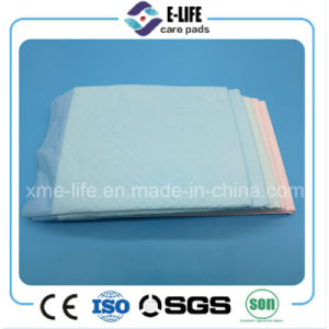 Disposable Pet Pad/Dog Pad/Cat Pad Factory with High Absorption pictures & photos