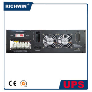 1-3kVA Pure Sine Wave Rack Mount Home Use Online UPS pictures & photos