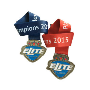 Run Memorial Participants Medal, Free Artwork for Any Inquiry pictures & photos