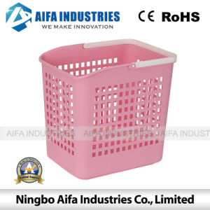 Plastic Mould for Storage Basket