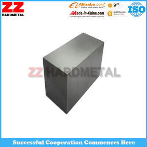 Tungsten Carbide Plates with High Quality pictures & photos