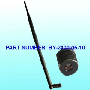 WiFi (2.4GHz) Rubber Antenna with Flexible Pole pictures & photos