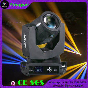 Stage Sharpy Osram R7 230W Beam Moving Head Light pictures & photos