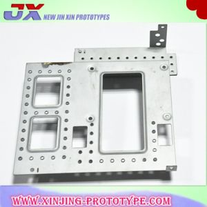 Sheet Metal Stamping Bending Cutting Machining Parts with Cheap Price pictures & photos