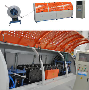 Wood Packing Steel Strip Making Machine for Sale pictures & photos